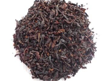 Tea, DEVONSHIRE CREAM, Organic, Vanilla Bean Blend, Tea Party, Tea and Scones, Afternoon Tea, Tea for Two, Proper Tea, Cream Tea