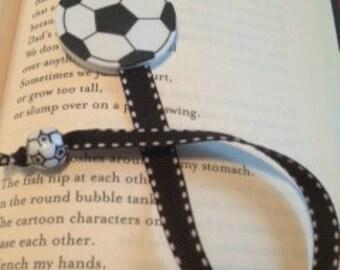Soccer Bookmark LOT