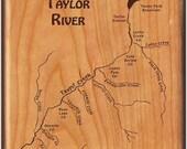 Fly Box - TAYLOR RIVER MA...