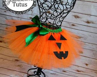 Adult Pumpkin Tutu | Halloween Tutu | Adult S- Adult XXXL Listing