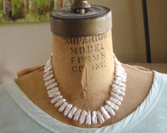 Pearl Beach Necklace