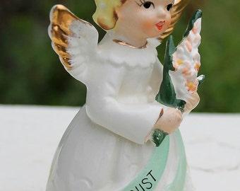 Vintage August Angel of the Month by Nippon Yoko Boeki
