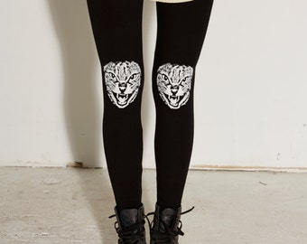 Wowch NASTY CAT Leggings