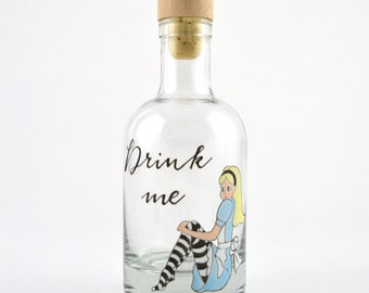 Drink Me Alice 200ml Nocturne Bottle