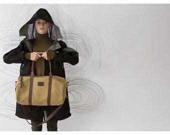 Duffle bag canvas, Duffle bag women, Weekend bag, Travel bag, Weekender bag men, Duffle bag man, Gym bag, Overnight bag