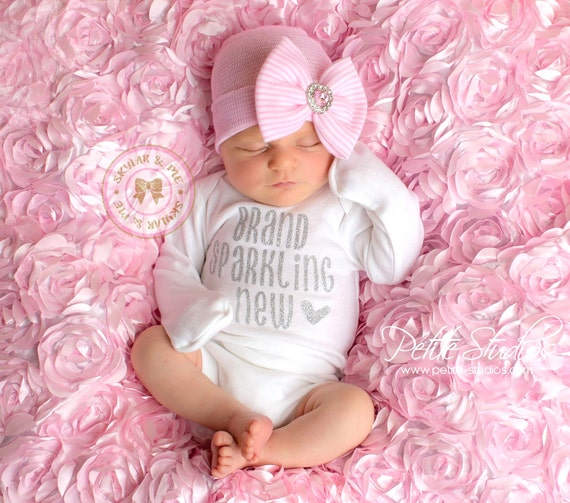 Find great deals on eBay for newborn girl hospital outfit. Shop with confidence.