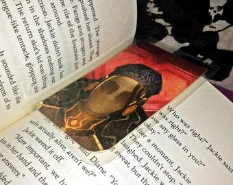 Dragon Age 2 | Companion Romance Card Bookmarks