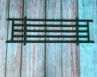 Push Bar For Screen Door Vintage Inspired Design Aluminum