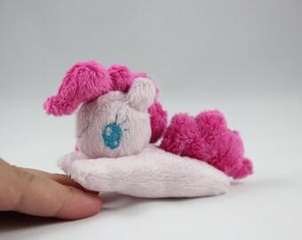 Tiny Pinkie Pie Plush - MLP FIM