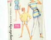 Vintage Sewing Patterns 1...