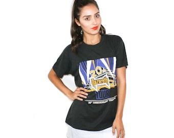 1988 Nazareth 80s 20th Anniversary Tour T Shirt