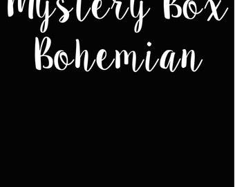 Mystery Box, Surprise Box, Christmas Mystery Box, Gift Box