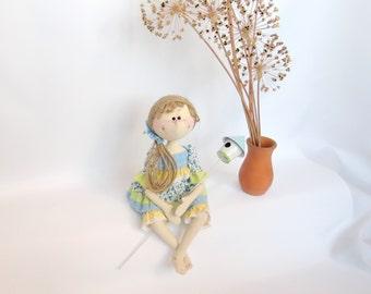 OOAK Art Doll,