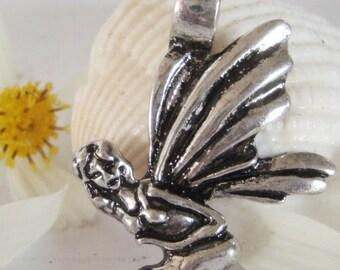 Butterfly Charm,Butterfly Goddess Pendanr