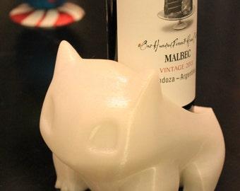 Bulbasaur Wine Bottle Coaster