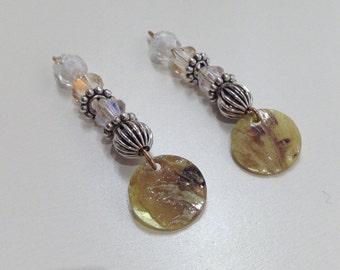 Beach Beauty (earrings)