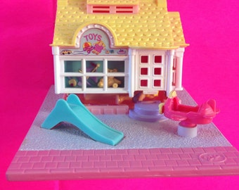 Polly Pocket Toy Store
