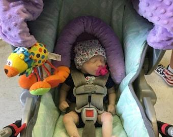 CUSTOM Reborn Baby Doll