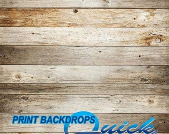 Front Porch Wood - Vinyl Photography Backdrop and Floor Drop