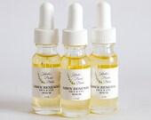 Dawn Renewal Serum/Face & Eye Serum/Anti-Aging/Anti-Wrinkle Serum/Carrot Seed/VEGAN skincare/Rosehip/skincare serum/Frankincense
