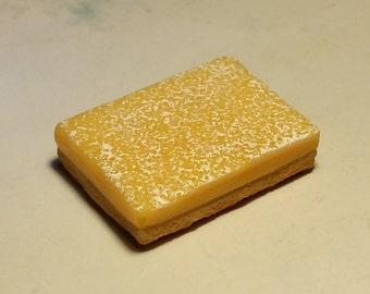 Lemon Bar Magnet