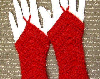Hand warmers, crochet fingerless gloves- crocheted mittens- hippie boho gypsy style, Festival Hand warmers,