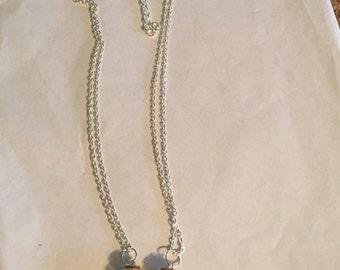 Mini Meringue Necklaces!