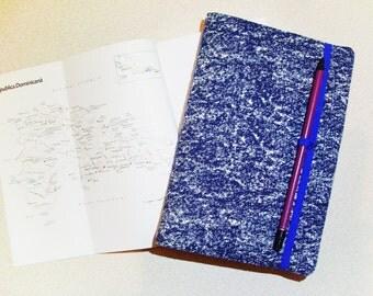 Notebook Travel, Agenda/Planner/Diary/Journal/Organizer/Note