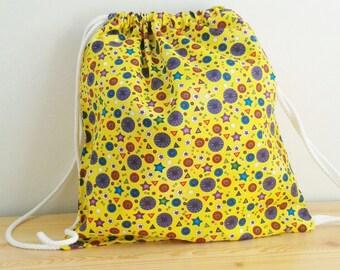 Baby backpack,children backpack, kid backpack,children bag, baby bag, kawaii bag, school bag,lunch bag,clothes baby bag,string backpack
