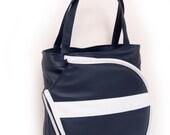 """Tennis bag """"Monique"""" - racket tote"""