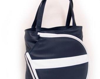"""Tennis bag """"Monique"""" (custom design available)"""
