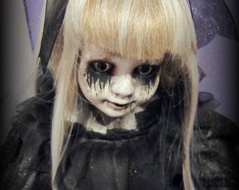 Doll 266 Goth