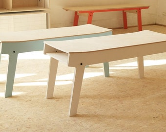 "10 colours - Bench (L109cm) ""rform Pi"""