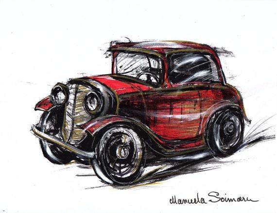 Auto Paint Pencil