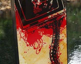 Dead TV  Iphone 6/6S TPU Case/Cover