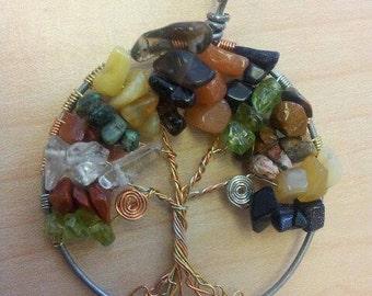 Multi-stone tree of life