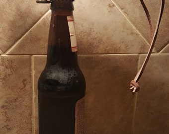 Free the Beer Bottle Opener