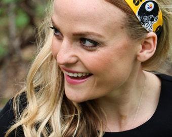 Pittsburgh Steelers Headband