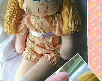 Margaritas doll