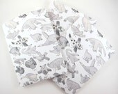 Download Bird Paper Party Bag Lolly Bag for Birthday Party Supplies