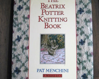 Knitting Pattern For Peter Rabbit Jumper : Gerda Bengtsson Danish Floral Charted Designs by TALKINGROCKBOOKS