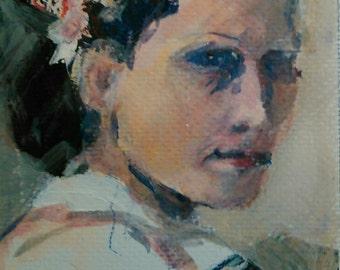 Untitled Lady