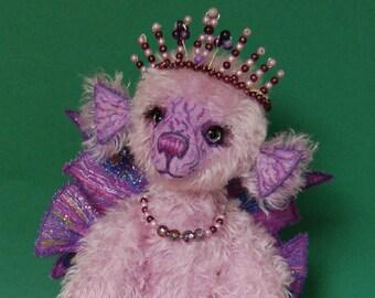 "OOAK Artist Bear ""Calypso"""