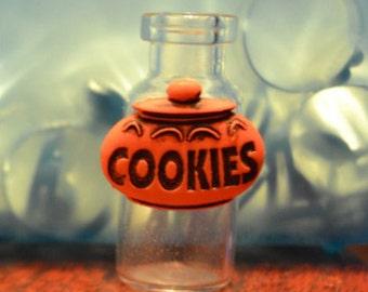 Cookie Jar Ring