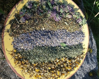 Organic Mood Stabili-Tea Tisane