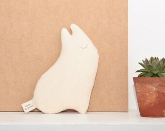 eddie the rabbit - fabric animal 26 cm