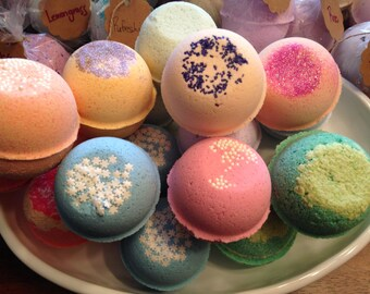 Daisy & Company Bath Bombs - 6 Pack