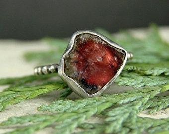 Spring Fresh - Adjusted Ring