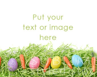 Easter Background / Styled Stock Photography / Spring Background / Spring Digital / Easter Styled / Social Media / JPEG / StockStyle-659
