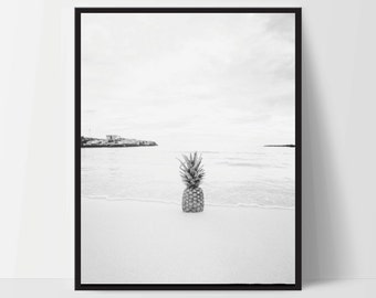 Black White Photography, Office Wall Art, Home Decor, Modern Contemporary Minimalist, Print Poster, Printable Download, Printable Art
